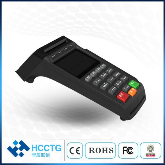 USB Interface Mobile NFC Bank Card Reader Security POS Pinpad (Z90PD)