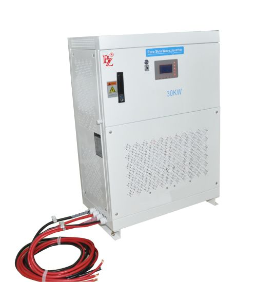 Locomotive Inverter with Pure Sine Wave Output The Size Can Be Customize