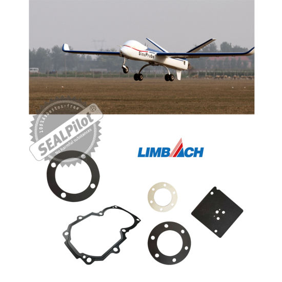 Sealpilot Excellent Quality Drone Gasket for Sealing