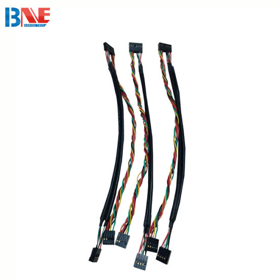 China Male to Female Wire Harness Cable for Medical Equipment - China  Industrial Cable Harness, Electrical Wire HarnessBne Harvest Tech Ltd.
