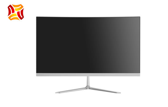 """21.5"""" Inch Cheap Curved Screen All in One PC Monoblock Home Office Desktop Computer"""