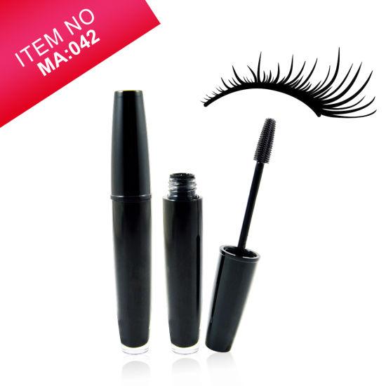 Waterproof Eyelash Extension Lengthening 4D Silk Fiber Lash Mascara