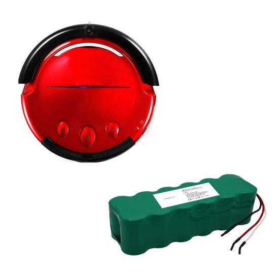 14.4V 3000mAh Ni-MH Rechargeable Battery Pack for Fmart FM-006 FM-008 FM-010