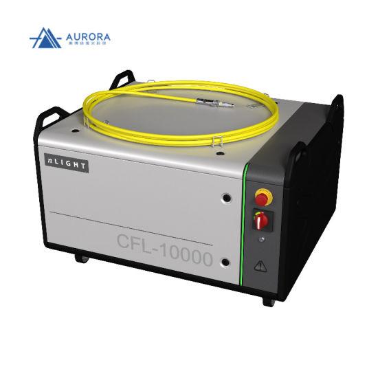 Aurora Original Nlight Laser Source for Laser Cutting Machine 6000W