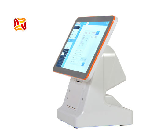 Touch Screen POS System for The Store and Supermarket Cashier POS Terminal