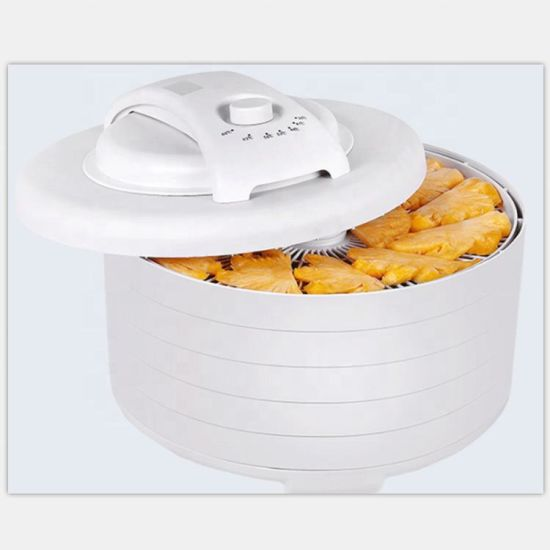 Mini Food Vegetables Raw Meat Household Processing Dehydrator 220V