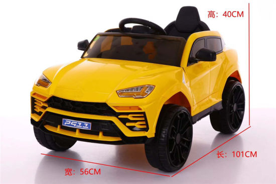 12V Remote Kids Electric Car with Cheap Price pictures & photos