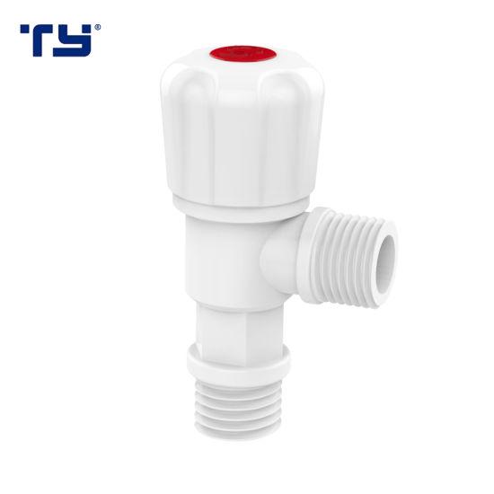 PVC-U Water Supply Fittings Angle Valve (V43)