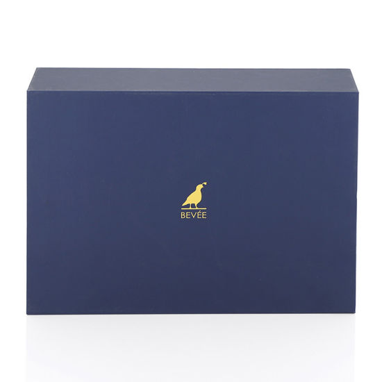 China Supplier Printed Package Custom Hinged Cardboard Gift Boxes with Lid pictures & photos