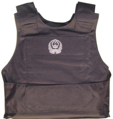 High-Performance Polyethylene Nonwovens (UD) Bullet Proof Vest pictures & photos