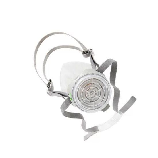 Silica Gel Half Face Dust Mask St-VAG