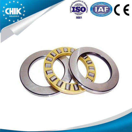 Industrial Machine Parts of Thrust Ball Bearing Axial Bearing (51105)