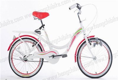 Bicycle-City Bike-City Bicycle of Lady (HC-TSL-LB-62013)