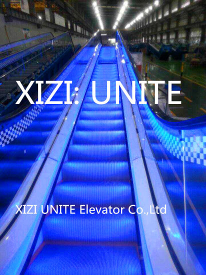 Comptetitve Escalator Price From Top China Supplier pictures & photos