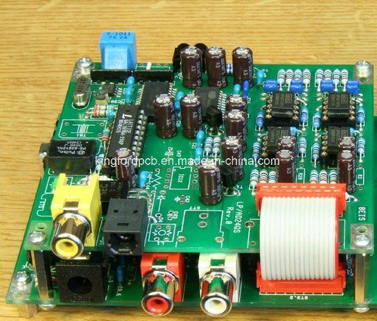 Industrial Board PCBA SMT DIP OEM EMS ODM SMD