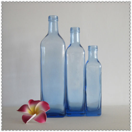 Glass Bottle pictures & photos