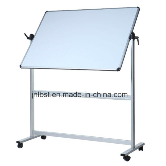 Reversable Whiteboard, Double-Sides Whiteboard pictures & photos