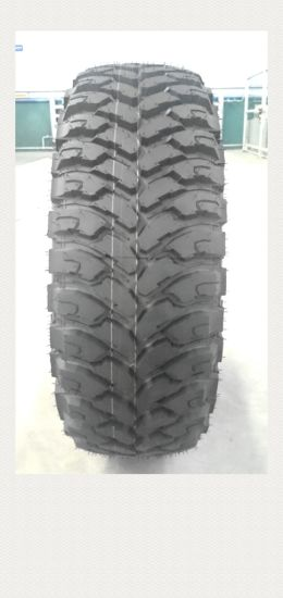 Lt215/85r16 Radial Car Tires SUV Tires pictures & photos