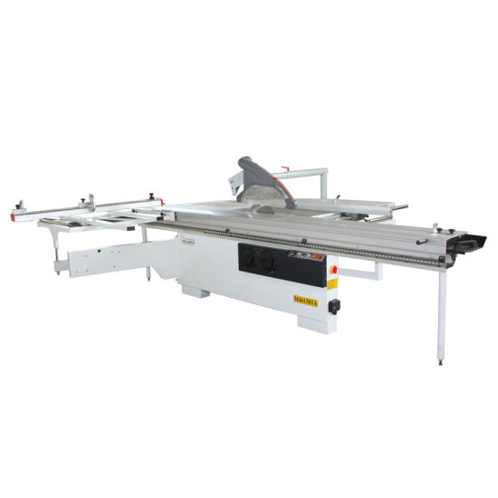 Horizontal Sliding Table Saw Mj6138ta1 pictures & photos