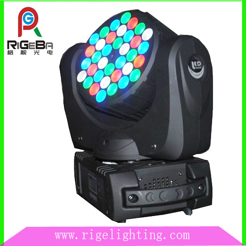 36X5w LED Beam Moving Head Stage Light in Chuangzhou
