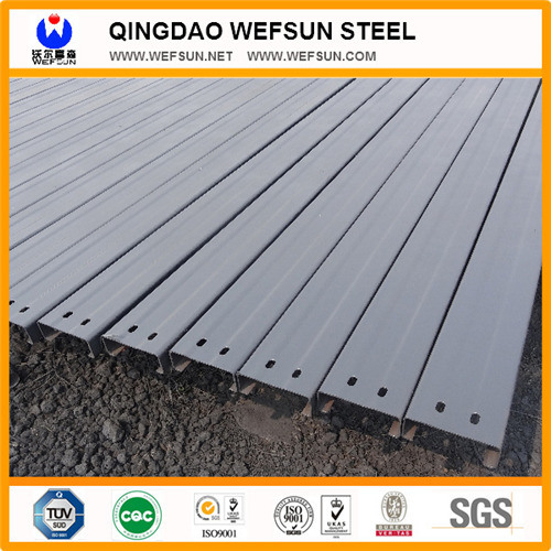 Metal Steel C Stud Channel for Budling Structure pictures & photos