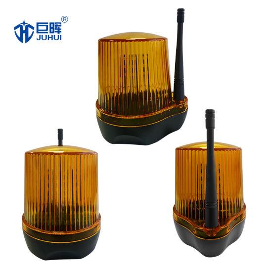 Automatic Gate Control Warning Lamp LED Alarm Light