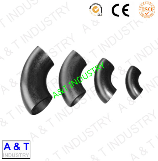 Hot Sale High Quality Carbon Steel Pipe Fitting Manufacturer