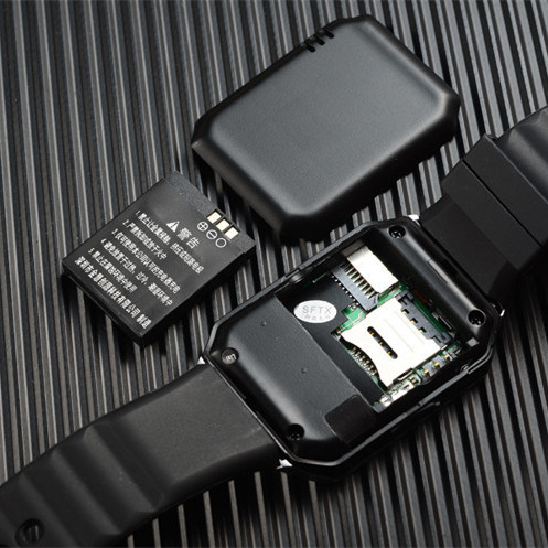 Wholesale SIM Dz09 Smart Watch pictures & photos