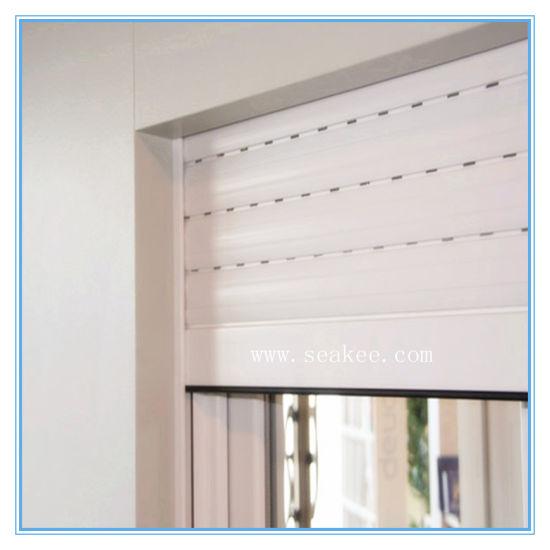Aluminum Window Roller Shutter (SKTD-T01)