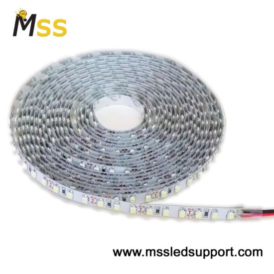 3528 60LED/M LED Flexible Strip with CE Approval