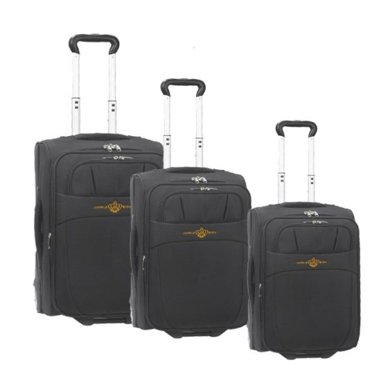Trolley Luggage Good Quality China Factory