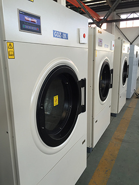 20kg Tumble Dryer for Hotel