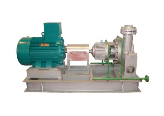IR Standard Process Hot Water Pump