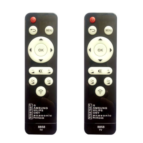 Universal Remote Control for LG Samsung Philips Sony Panasonic pictures & photos