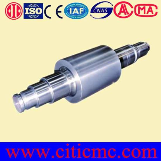 Citicic High Quality Spare Part Supporting Roller for Rotary Kiln pictures & photos