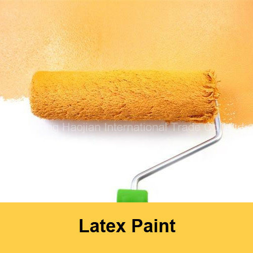 HEC Chemical Agent Latex Compounding Paint Hydroxyethyl Cellulose HEC pictures & photos