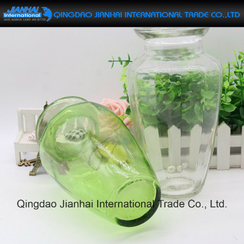 Spraying Colorful Multipurpose Glass Bottle and Vase pictures & photos