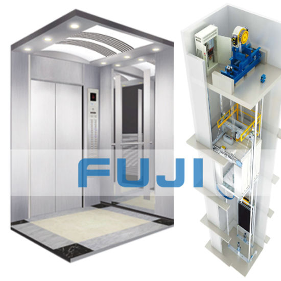 FUJI Passennger Elevator Lift with Good Price