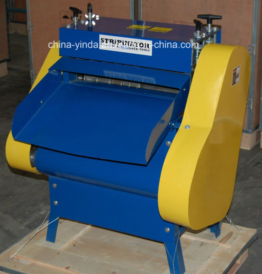 Copper Recycler Stripper Wire Stripping Machine (Model 945)