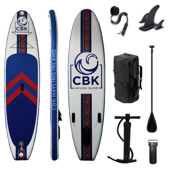 Customize Paddle Board Isup Inflatable Paddleboard