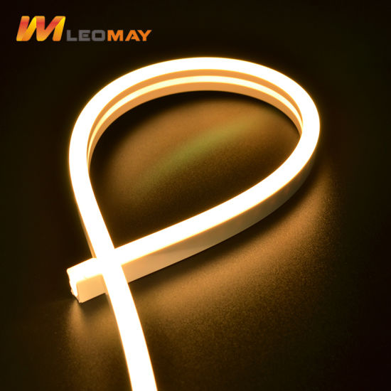 Silicone Neon Flex 6*13 for Bedroom Wedding Party Christmas Home Decoration pictures & photos