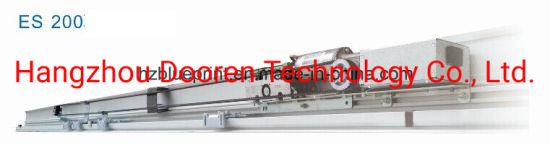 Brush Motor Type Automatic Sliding Door Operator Es200