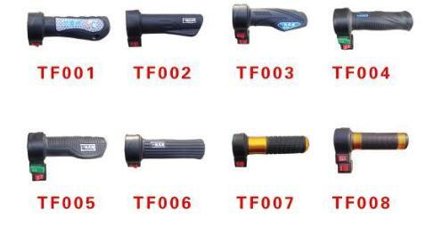 Electric Tricycle Spare Parts---Throttle