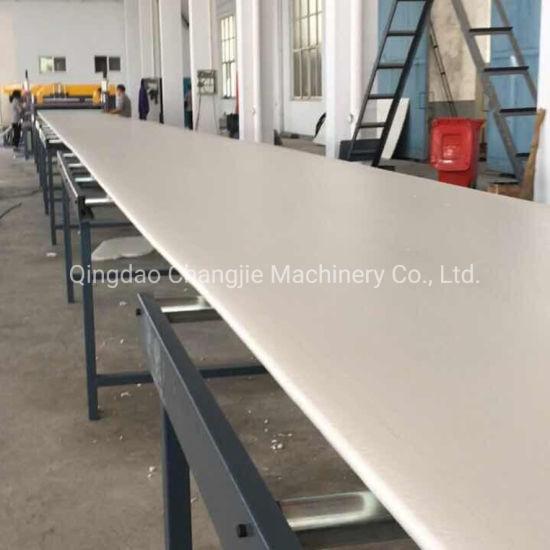 XPS Foaming Board Production Line /XPS Styrofoam Board Extruder Machine