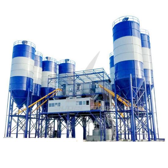 China 240m3/H Concrete Batching Plant