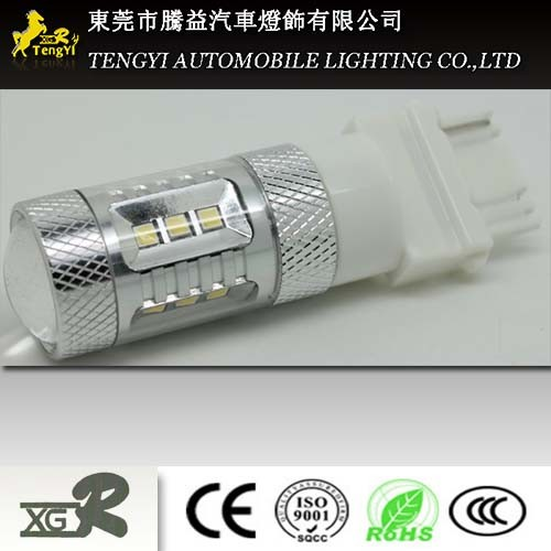 15W LED Car Light Auto Fog Lamp Headlight with 1156/1157, T20, H1/H3/H4/H7/H8/H9/H10/H11/H16 Light Socket CREE Xbd Core pictures & photos