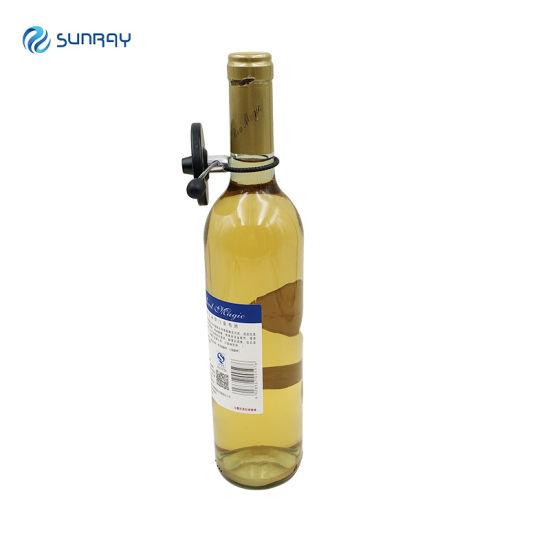 EAS Hard Bottle Security Tags for Wine, Neck Tag