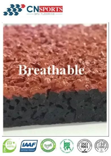 Your Best Choice PU Running Track Materials