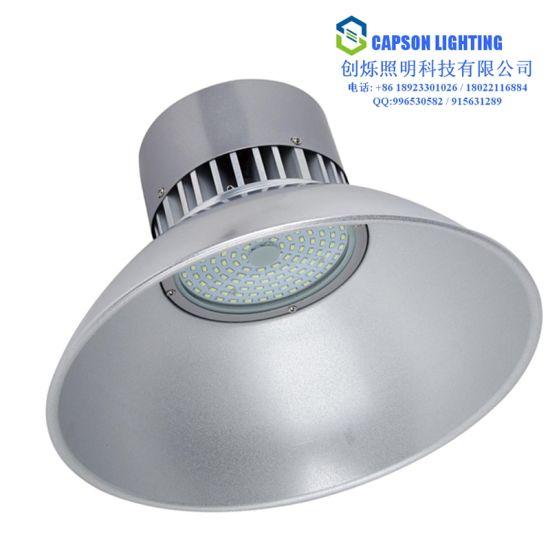 Factory direct sales aluminium 70w led high bay lights project lighting industrial lamp cs gkd007 70w