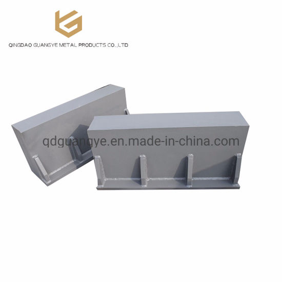 Customized Welding Fabrication/Metal Fabrication/ Steel Structure Welding/Powder Coating/Welding Part/Stamping Part